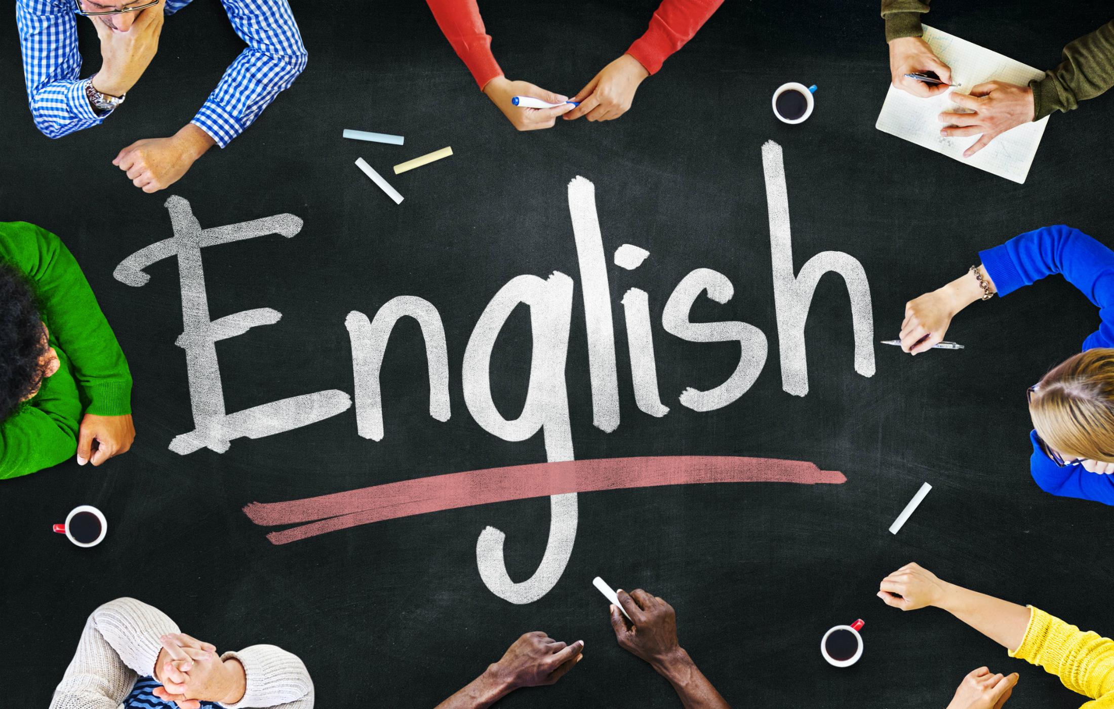 Academia de inglés SEPE