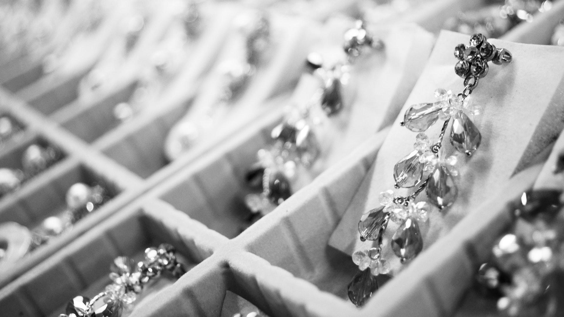 Curso de reparación de joyas