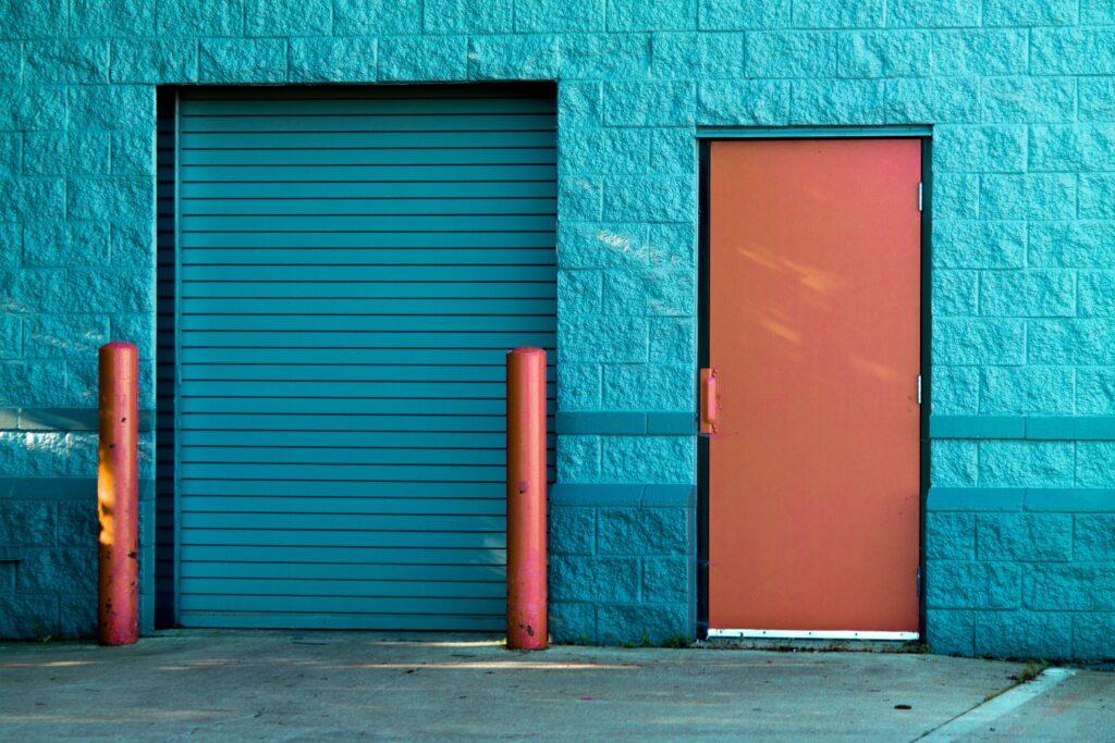 Cerramientos de aluminio y PVC